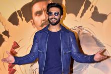 Ranveer Singh on Comic Book Cover With Shikari Shambu and Suppandi, See Pic