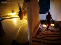 The wildest, strangest and most bizarre hotels around the world