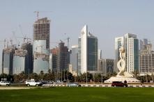 Qatar Deposits $6.9 Billion in Banks in July to Offset Crisis Outflows