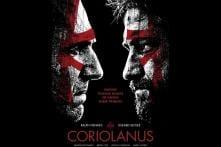 Masand: 'Coriolanus' not for the faint-hearted