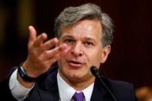 Senate Judiciary Committee Approves FBI Director Nomination