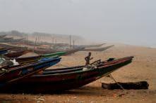Boat Sinks off Diu Coast amid Strong Winds; Six Fishermen Rescued