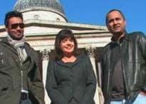 Bollywood signs Indo-UK co production treaty