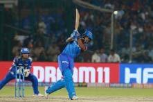 IPL 2019   Batting Struggles Make DC Crawl to Defeat Against MI