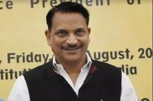 Rajiv Pratap Rudy Appointed as BJP's National Spokesperson