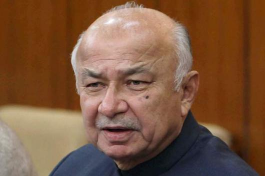 BJP to demand apology from Shinde in Parliament