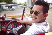 Aditya Narayan Arrested After He Rams Mercedes into Auto, Injures Two