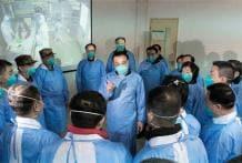 Facebook Will Remove Misinformation Around Coronavirus as WHO Declares Global Emergency