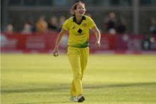 Schutt Hat-trick Helps Australia Women Complete ODI Clean Sweep Over West Indies