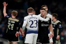 Spurs Misfire, Young Team Shines: 3 Things We Learned From Tottenham vs Ajax