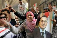 Egyptian appeals court orders Mubarak retrial