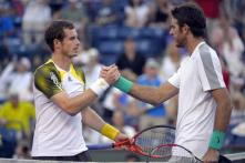 Murray can be world No.1 this year, says Del Potro