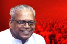 Achuthanandan attacks CPI-M's Kerala leadership for poll disbalance