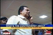 Probe Antrix-Devas deal again: Ex-ISRO chief to PM