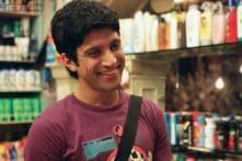 Farhan Akhtar honoured at Indian Film Festival of Melbourne, Australia