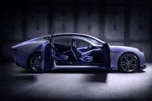 Geneva Motor Show 2018: LVCHI Auto Unveils 1st Full-Electric Limousine - Venere