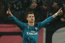Cristiano Ronaldo Becomes First Footballer to Get Own Superhero Series