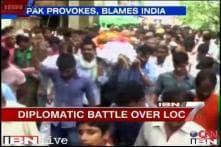 LoC killings: Pak continues diplomatic war, summons Indian envoy