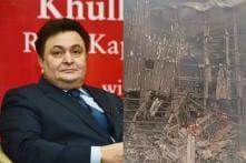 RK Studios Will be Rebuilt as State of Art Studio: Rishi Kapoor