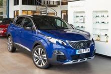 Peugeot Introduces GT-Line Premium Trim Levels for 3008 and 5008 SUVs