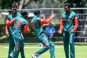 U-19 World Cup: Rakibul Hat-trick Derails Scotland, Bangladesh Register Sevev-wicket Win