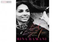 Bina Ramani gets candid with her memoir