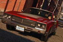 Grand Theft Auto V for PC to be released on March 24