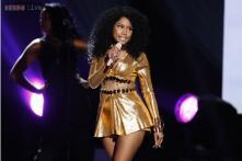 Nicki Minaj's ex denies leaking her nude images