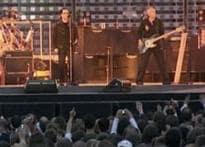 Top 10 encashing concerts