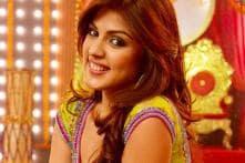 I auditioned for 'Band Baaja Baarat': Rhea Chakraborty