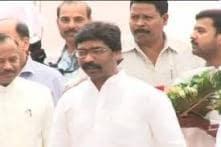 CM Hemant Soren to attend Narendra Modi's swearing-in ceremony