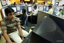 Tech Mahindra shares fall as merger with Satyam delayed