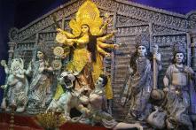 BJP to Offer Books on Party Ideology, PM Modi at Kolkata Durga Puja Pandals
