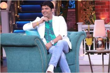 Kapil Sharma News: Latest News and Updates on Kapil Sharma