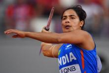 National Open Athletics Championships: Annu Rani Wins Javelin Throw Gold