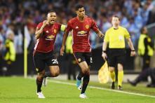 Europa League: Rashford Free Kick Puts United One Foot into Final
