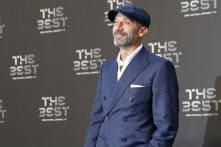 Former Italy Striker Gianluca Vialli Reveals Cancer Battle