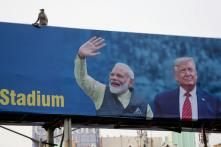 No Monkey Business: Agra Admin Pulls out All Stops to Ensure Simian-free Taj Mahal Trip for Trumps