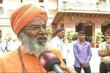 Sakshi Maharaj Defends Rapist Ram Rahim, Calls Case Bid to Malign Culture