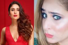 Watch: Kareena Kapoor Khan's Lookalike is Breaking the Internet With Her TikTok Videos