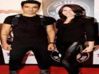 Hard Kaur to Mandira Bedi: Celebrities dazzle at the Jack Daniel's Rock Awards
