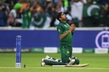 In Pics, Pakistan Beat New Zealand by Six Wickets