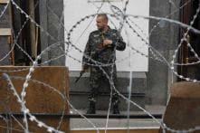 Kiev rejects east Ukraine referendums
