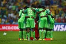 As it happened: Nigeria vs Bosnia, World Cup 2014