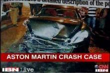 Aston Martin crash: Complainant identifies RIL employee as driver