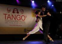 In pics: Tango 'Salon' World Championship