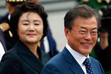South Korean President Moon Jae-in in Russia to Boost Economic Ties