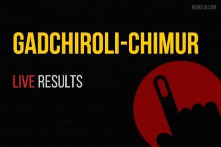 Gadchiroli-Chimur Election Results 2019 Live Updates