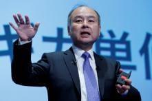 From $5.5 Billion to $17 Billion, Softbank Soars as Masayoshi Son Makes Biggest Ever Buyback