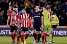 Premier League: West Ham 'Livid' after VAR Hands Victory to Sheffield United